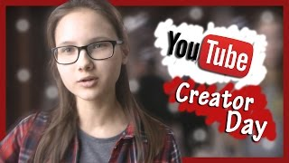 Потратила миллион $ ? | Youtube creator day 2016 | Касё Гасанов