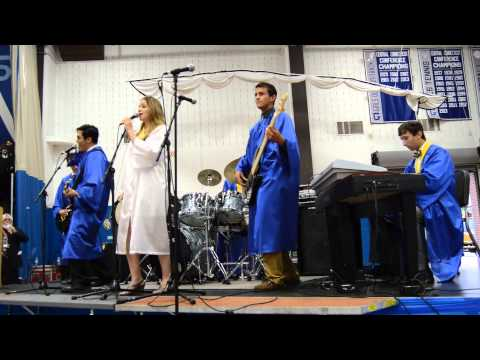 Carry On Wayward Son- 2015 Glastonbury High School Graduation