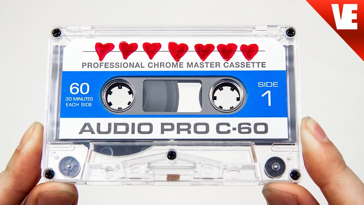 MAKE A MIXTAPE!
