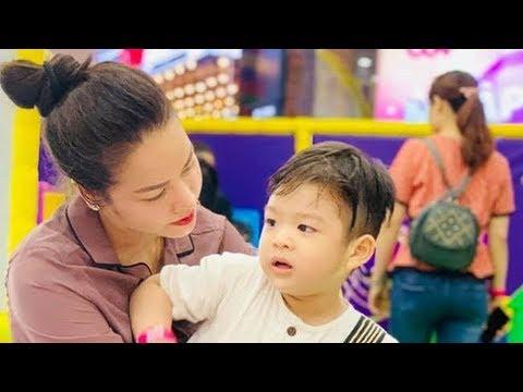 Nhật Kim Anh: Tôi ly hôn được gần 3 năm, hiện đang bị chồng cản trở việc gặp con!