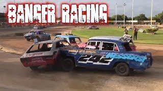 Arlington Banger Racing 2 18/08/2018