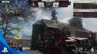 Call of Duty World League Top 5 Plays of the Week – Enable's Sick 1v2 | PS4