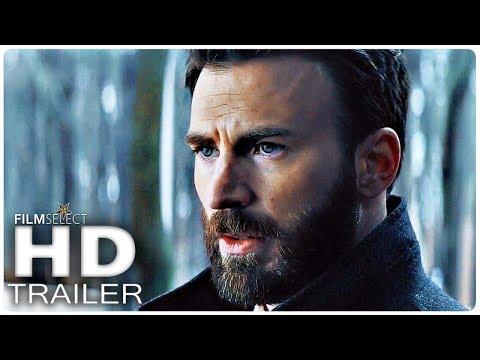 DEFENDING JACOB Trailer (2020)