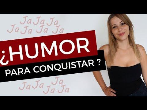 Cómo Usar Humor Para Conquistar A Una Mujer, Guía Rápida Con Ejemplos