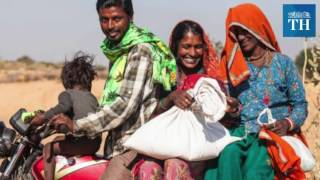 Branded by law: India's denotified tribes