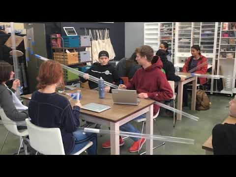 IVYTECH CHARTER SCHOOL STUDENT PROJECTS 2018-2019