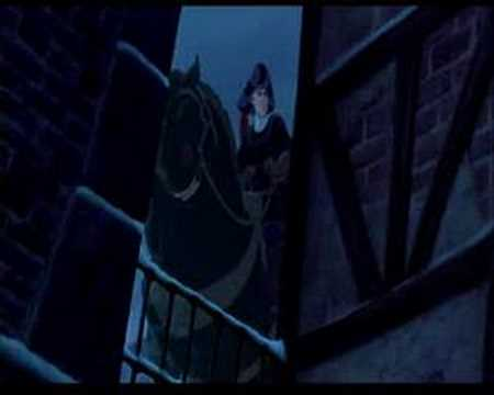 Free Falling In Love Wallpaper The Hunchback Of Notre Dame Intro Youtube