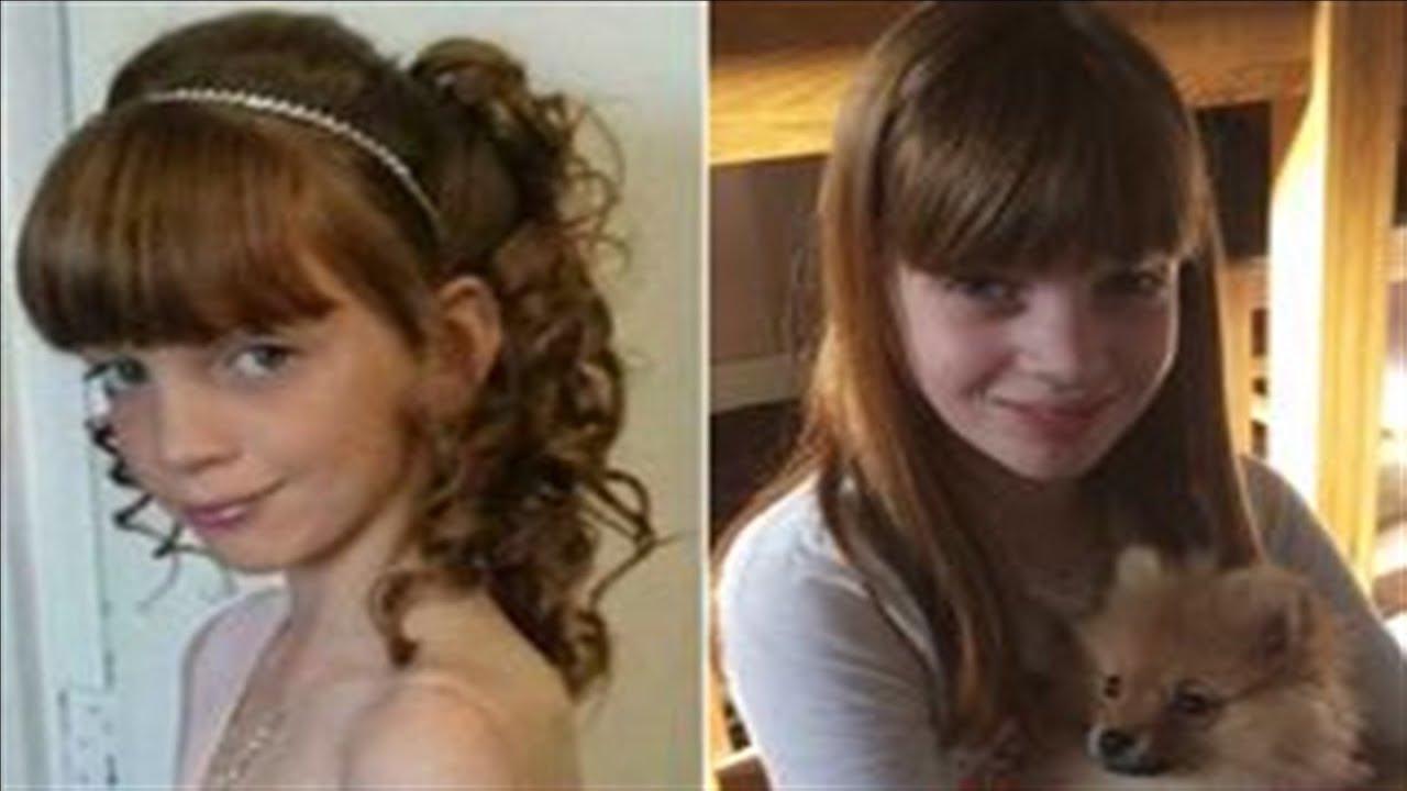Bullied schoolgirl, 12, was found hanged in her bedroom