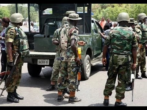 Just in: Boko Haram kills 3 soldiers, injures 6 in Borno battle