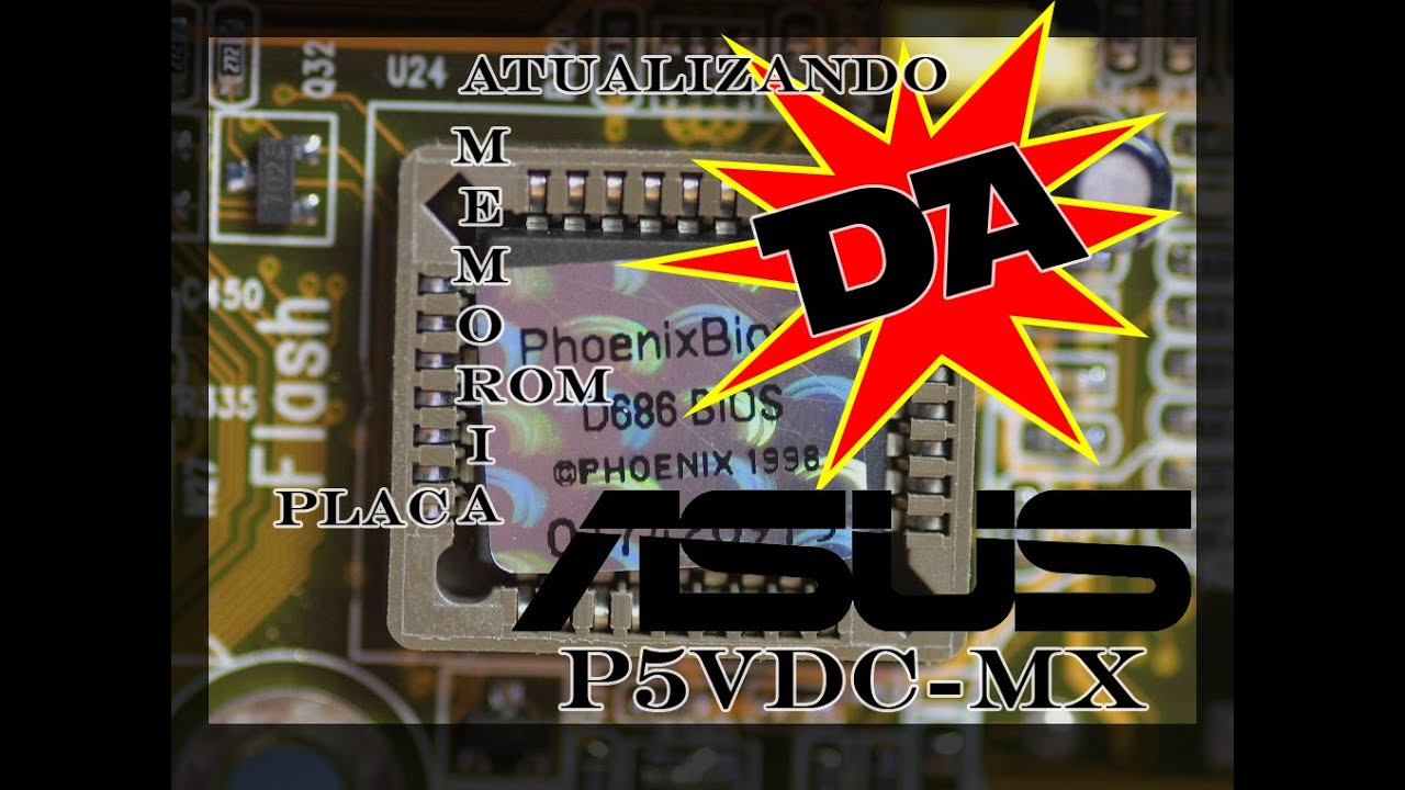 ASUSTEK P5VDC-MX DRIVER WINDOWS