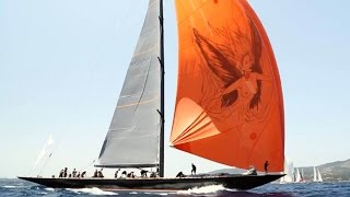 Sailing Yachts with Beatiful Compilation