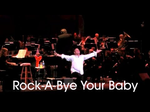 rock-a-bye-your-baby-(with-a-dixie-melody)-sung-by-sam-harris,-live-in-concert!