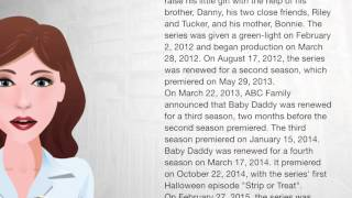 Baby Daddy - Wiki Videos