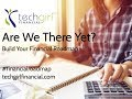 Are We There Yet? Build Your Financial Roadmap Presentation