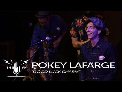 "Pokey LaFarge  - ""Good Luck Charm"" - Radio Bristol Sessions"