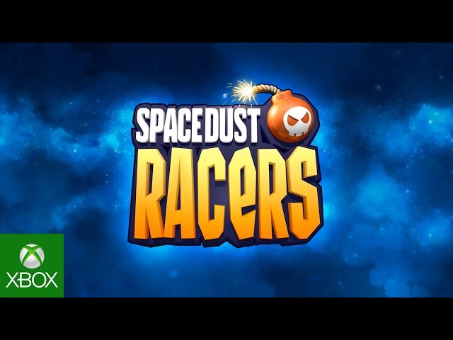 ID@Xbox @GDC: Space Dust Racers