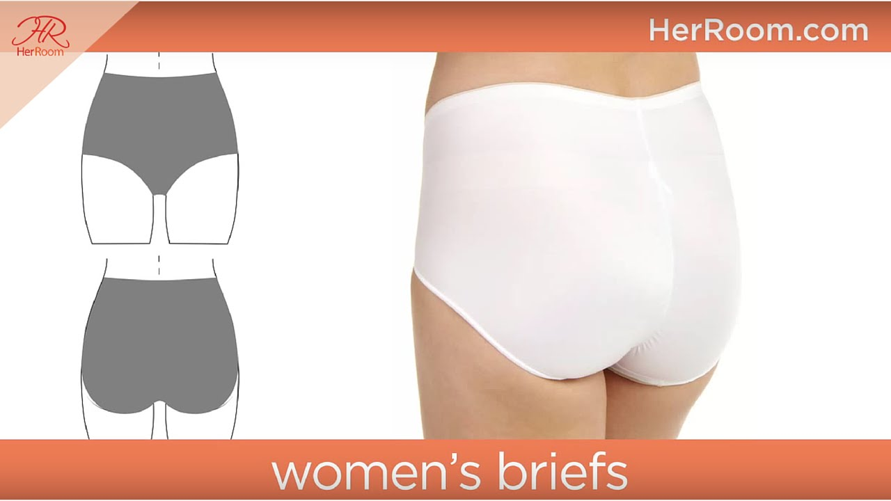 50ae36713129 International Panty Sizing Conversion Chart from HerRoom