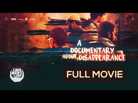 A Documentary About Disappearance | 2018 ] FULL MOVIE | Hashir K | Cavemen