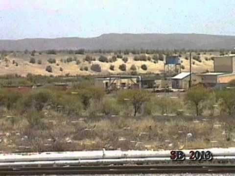 South Africa, Industrial Steam at Rustenburg Platinum Mines 10-1995