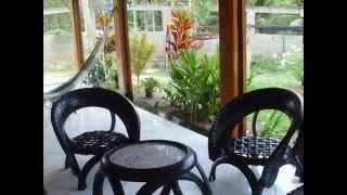 Мебель из покрышек своими руками(Старые автомобильные покрышки могут пригодиться для изготовления садовой мебели для дачи своими руками..., 2014-06-04T15:28:28.000Z)