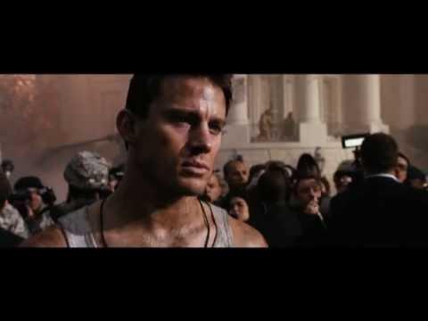 Trailer do filme Assalto ao Poder