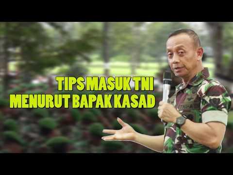 BERANI SEKALI!! Seorang anggota TNI ini menitipkan anaknya ke KASAD, ini jawaban KASAD!