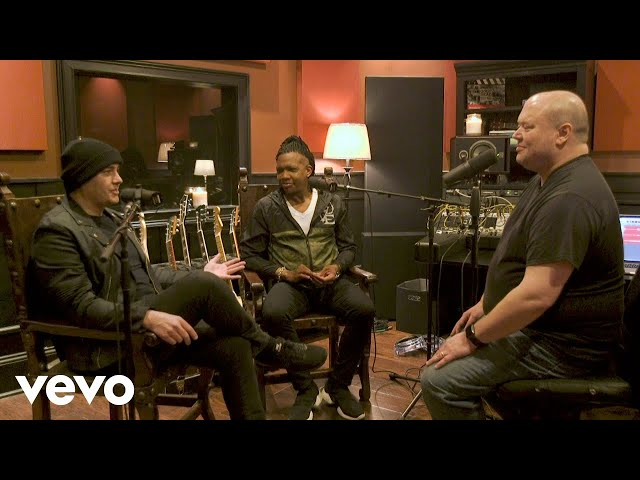 Newsboys - United: The Story Behind the Album (Interview with Peter Furler & Michael Tait)