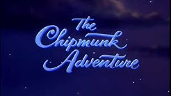 The chipmunk adventure 1987 beautiful start song