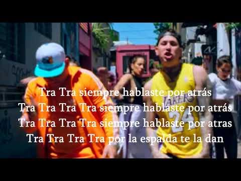 XXL Irione, El Pepo - Tra Tra