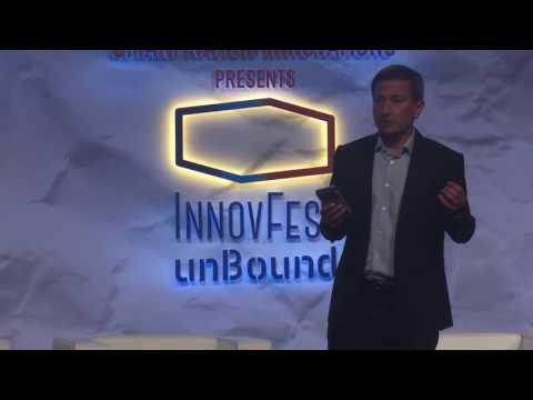 InnovFest unBound 2016: Big Idea: Building A Smart Nation
