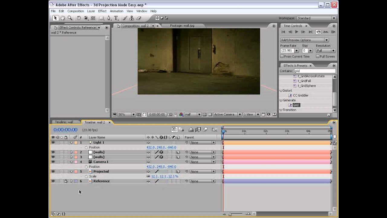 VIDEO COPILOT | After Effects Tutorials, Plug-ins and ...