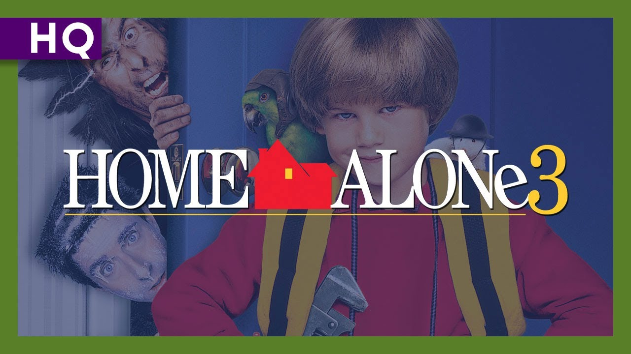 home alone 1 full movie hd مترجم
