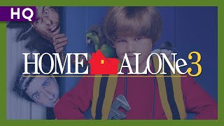 Home Alone 3 (1997) Trailer