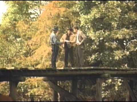 Download One False Move Trailer 1992