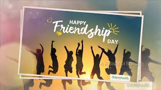 Happy Friendship Day Song ❤️❤️❤️❤️❣️❤️❣️