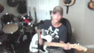 Keep Your Head Up By Andy Grammer Cover