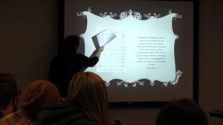 Bemidji State University Medieval Club talks medieval sex and love Thumbnail