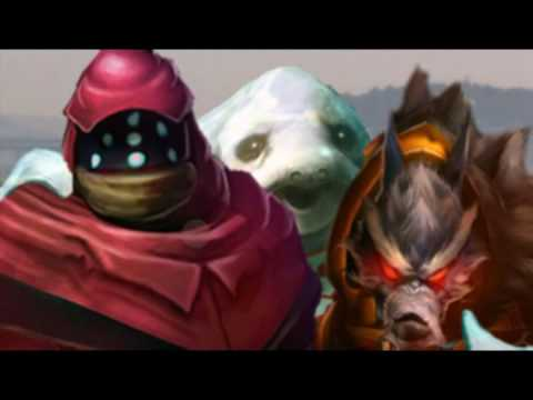 In Memory of Urf the Manatee