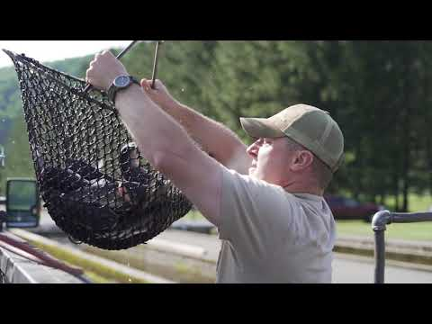 WV DNR Free Fishing Days