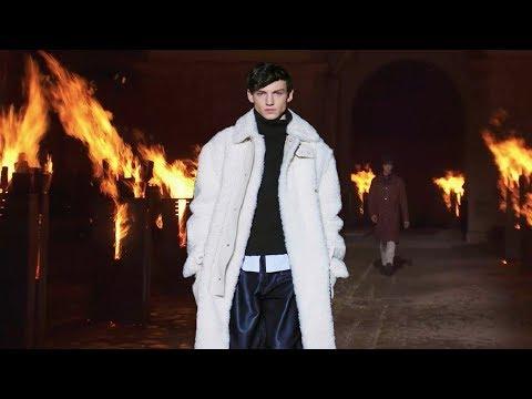 Hermès | Fall/Winter 2018/19 | Menswear | Paris Fashion Week