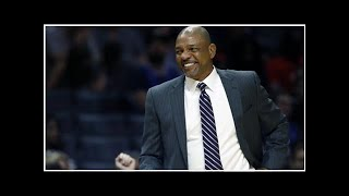 Doc Rivers and the Clippers have agreed to a contract extension