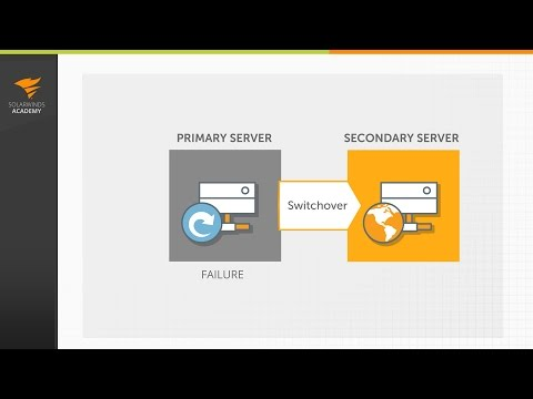SolarWinds Network Performance Monitor Training: High Availability Overview