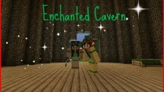 Enchanted Sundays![Enchanted Cavern] Ep.2 [MONSTERS!]