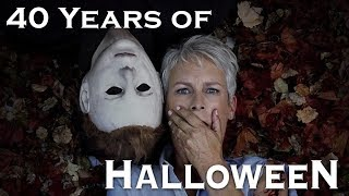 40 Facts for 40 Years of 'Halloween'