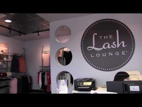 The Lash Lounge in Carmel