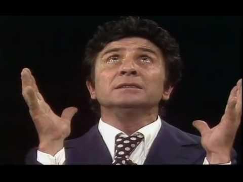 Gilbert Becaud - Der letzte Mensch 1976