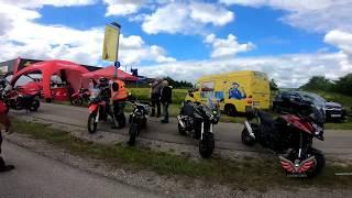 Touratech Travel Event 2019  Adventure     معرض  دراجات الادفنشر من  شركة توراتك