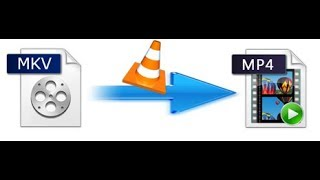 Como converter video mkv para mp4 (SUPER RAPIDO)