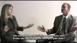 Projeto Camelot entrevista Bill Wood (ex Seal) - Trecho final - legendado PT-BR