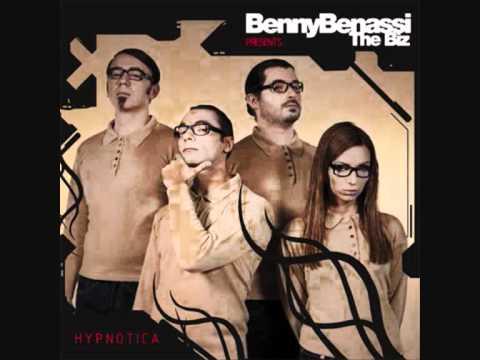 Benny Benassi - Let it be